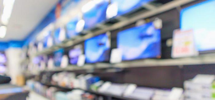 Vendas no varejo caem 0,3% em junho, mostra IBGE