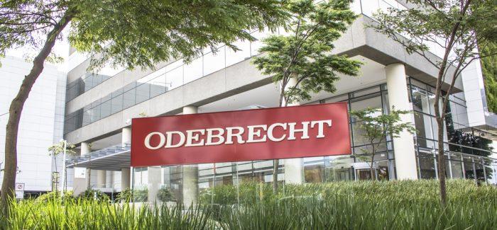Odebrecht vai pagar R$ 2,7 bilhões em acordo de leniência