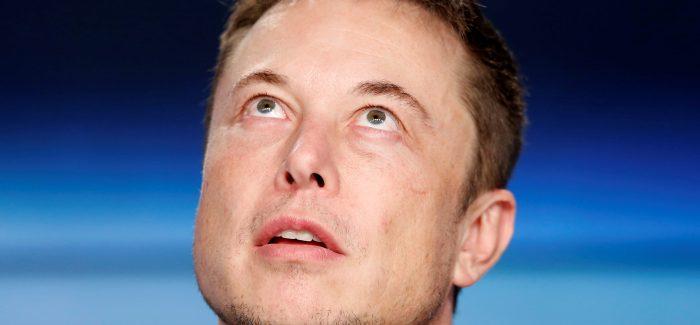 Único tuíte faz Elon Musk enriquecer US$ 1,4 bilhão