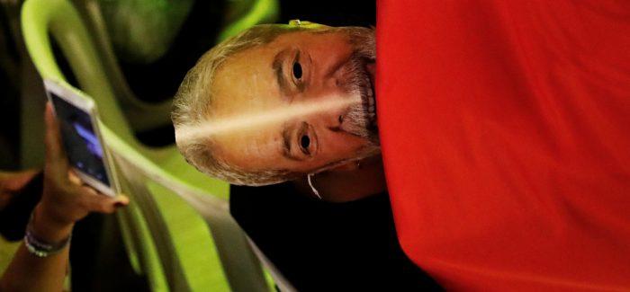 PT quer Lula em debate