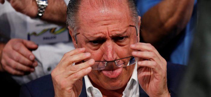 """Seguindo a """"tradição"""" no PSDB, Alckmin começa a ser sabotado"""