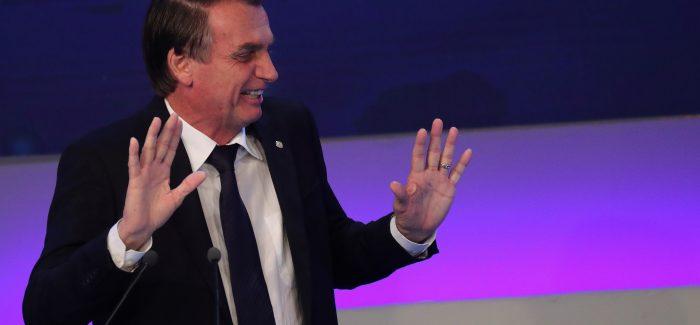Bolsonaro avalia não participar dos próximos debates