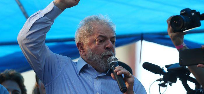 Dias Toffoli autoriza Lula a dar entrevistas à imprensa