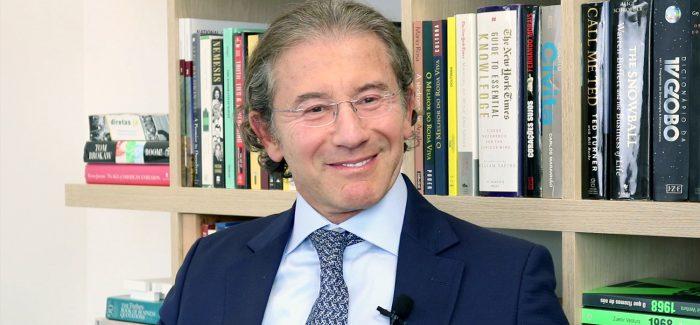 Ochman assume a Câmara Brasil-Israel