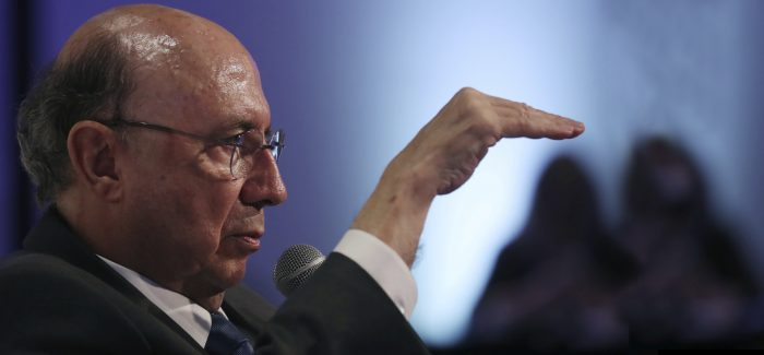 Se MP do saneamento for aprovada, Sabesp será privatizada, diz Meirelles