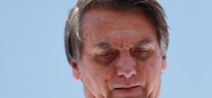 Na UTI, Bolsonaro vai precisar de nova cirurgia de grande porte