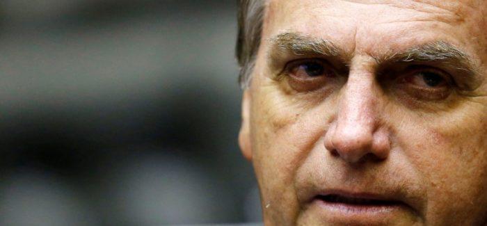 Cirurgia atrasa volta de Bolsonaro às atividades de campanha