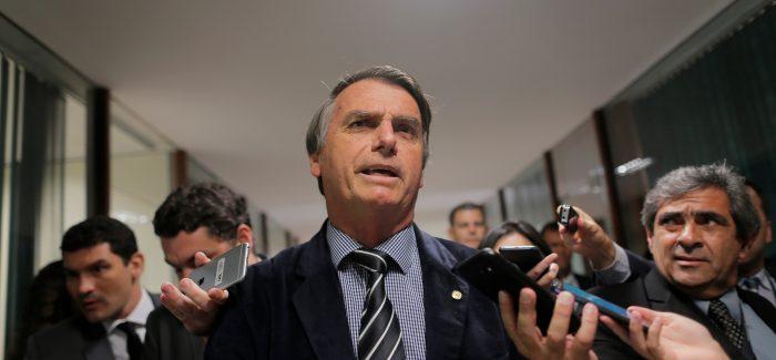 Ibovespa pode ultrapassar os 100 mil pontos com Bolsonaro eleito