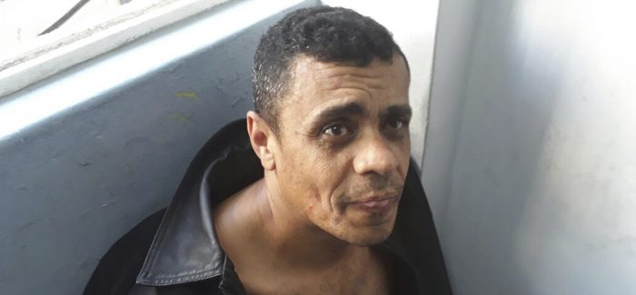 """""""Se depender de mim, ele mofa na cadeia"""", diz Bolsonaro sobre Adélio"""