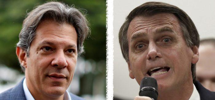 Haddad vê crime eleitoral em visita de Bolsonaro ao Bope