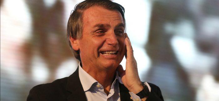 O que esperar de Bolsonaro no segundo turno?