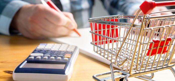 Inflação tem menor taxa para novembro desde 1994