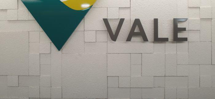 Vale tem lucro líquido de R$ 5,8 bilhões no terceiro trimestre