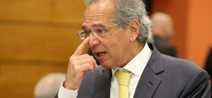 MPF investiga Paulo Guedes por suposta fraude, diz jornal