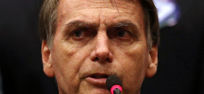 Bolsonaro envia carta a ministro do STF após fala do filho