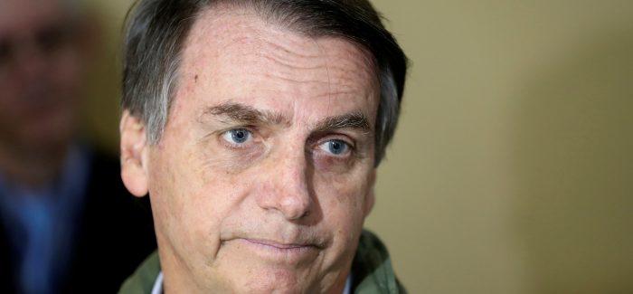 Bolsonaro pretende despachar do hospital após cirurgia