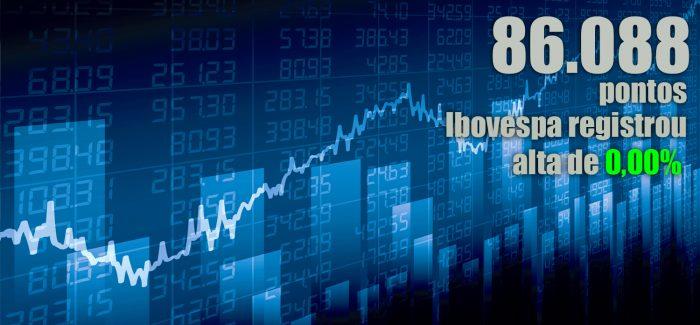 Ibovespa tem dia estável e dólar segue caindo após euforia na segunda