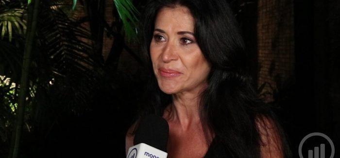 Patricia Leone fala sobre turismo e redes sociais