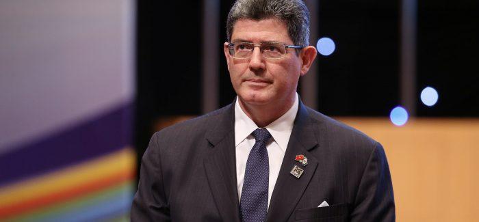 Joaquim Levy é confirmado como presidente do BNDES