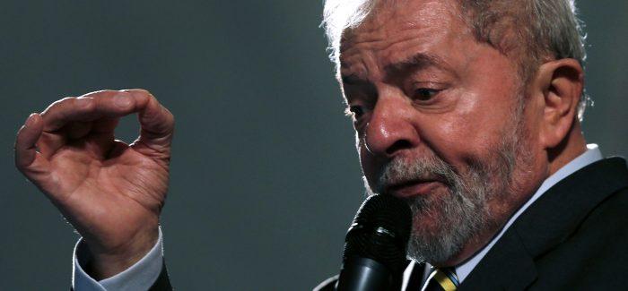 Lula pediu para OAS assumir obra deficitária na Bolívia