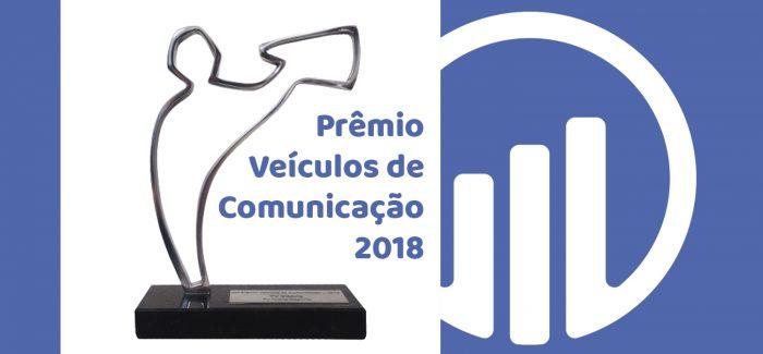 MONEY REPORT é finalista em prêmio de comunicação