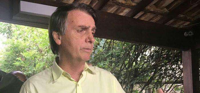 Bolsonaro vai passar por nova cirurgia em dezembro