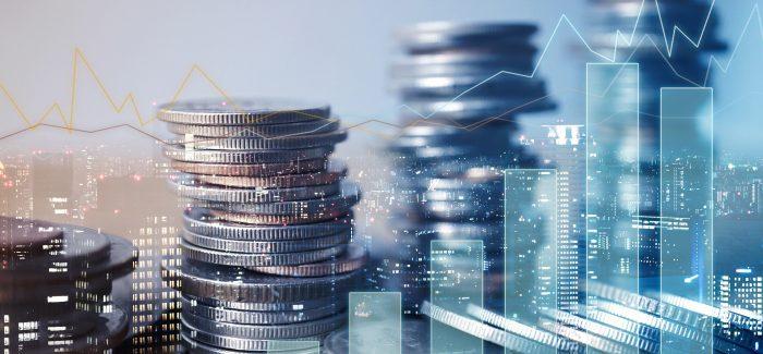 Investimentos avançam 6,6% no terceiro trimestre de 2018