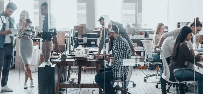49% dos empregados apontam trabalho remoto como modelo dos sonhos