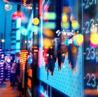 Ibovespa e dólar operam em alta nesta quinta-feira