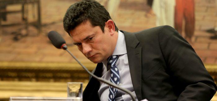 Moro é exonerado do cargo de juiz da Lava Jato