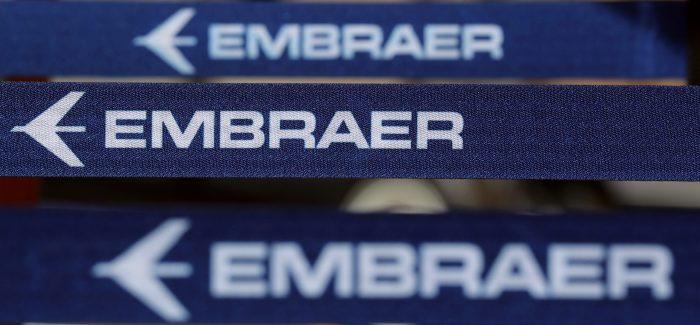 Acordo entre Embraer e Boeing volta a ser suspenso pela Justiça