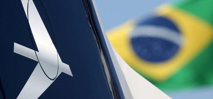 Bolsonaro dá aval para acordo entre Boeing e Embraer