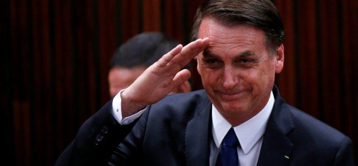 Bolsonaro articula consenso entre equipe econômica e militares