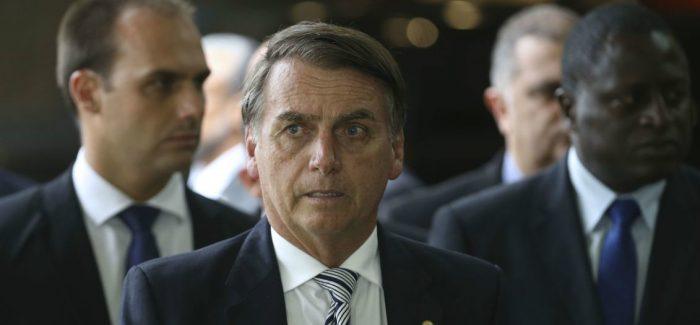 Bolsonaro diz que Congresso vota previdência no 1° semestre de 2019