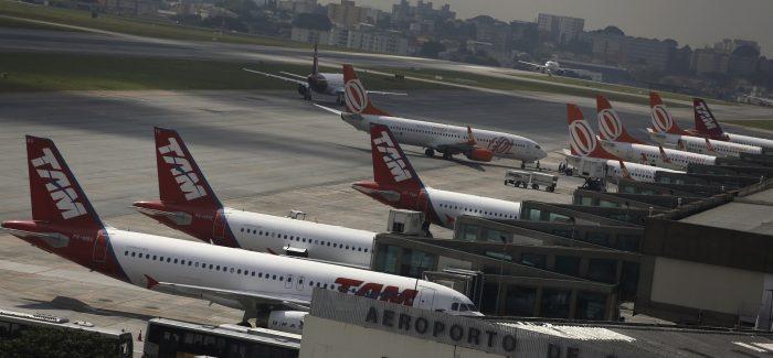 Temer libera 100% de capital estrangeiro em aéreas brasileiras