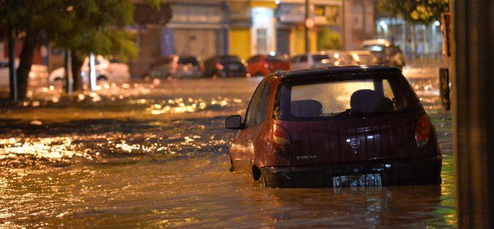 Brasil perde mais de R$ 6 bilhões por ano com desastres climáticos
