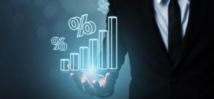 Mercado projeta alta do PIB de 2,53% em 2019