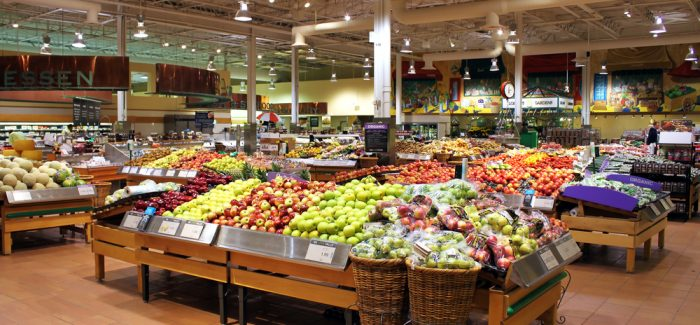 Expectativa de inflação para o consumidor fica estável em junho
