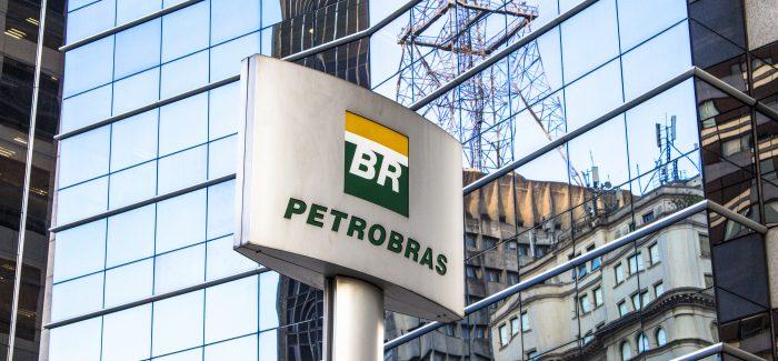 Petrobras planeja investir US$ 84,1 bilhões nos próximos cinco anos