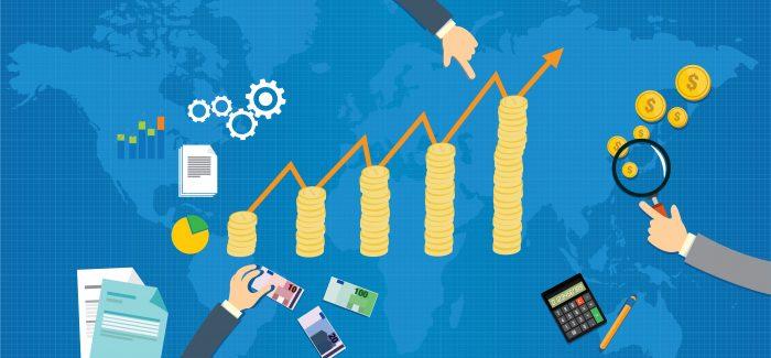 Banco Central reduz projeção de crescimento do PIB para 1,3%