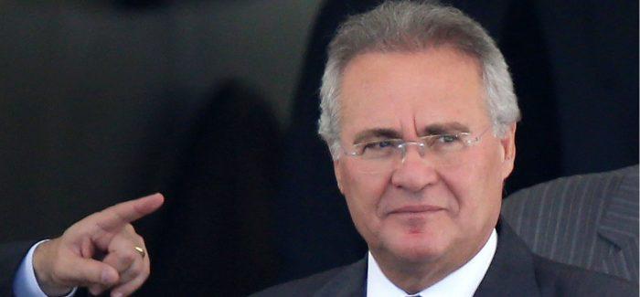 Bolsonaro pode apoiar Renan no Senado e Dallagnol na PGR, segundo Estadão