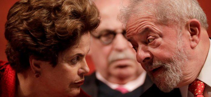 "Palocci: Dilma ""deu corda"" à Lava Jato para prejudicar Lula"