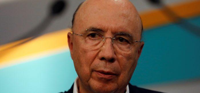 Meirelles já definiu sua 1ª meta como secretário de Doria
