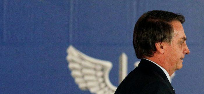 Bolsonaro é desmentido publicamente por Marcos Cintra