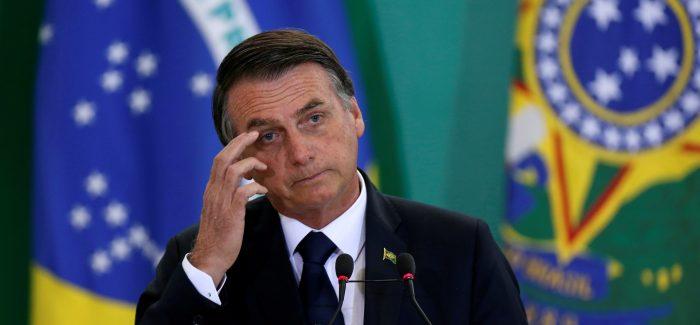"""Bolsonaro pede que Previdência não seja """"desidratada"""" pelo Congresso"""