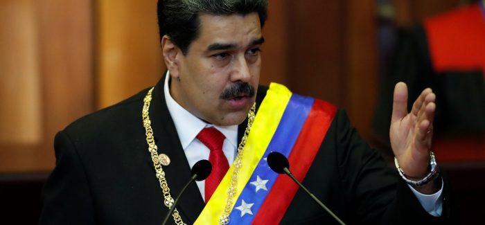 """Posse de Maduro: """"PT mostra apoio a ditadura"""", diz especialista"""