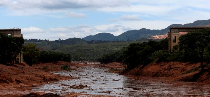 Polícia Federal apura se Vale sabia de problemas em barragem