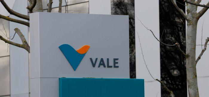 Justiça bloqueia mais R$ 800 milhões da Vale