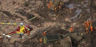 Ex-presidente da Vale, mais 15 pessoas e duas empresa são denunciadas por desastre em Brumadinho