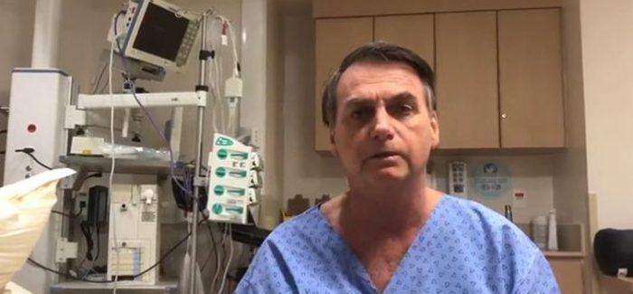 Bolsonaro cancela reunião com ministros por ordem médica